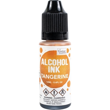 Couture Creations TANGERINE Alcohol Ink co727313