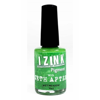 Aladine IZINK WET MEADOW Pigment Ink 80629*