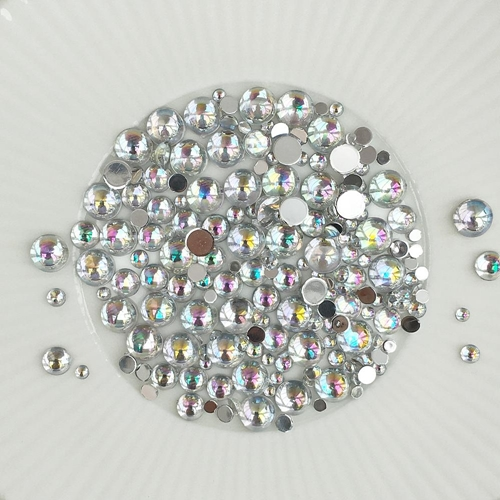 Little Things From Lucy's Cards DEWDROPS Sequin Shaker Mix LB339 Preview Image