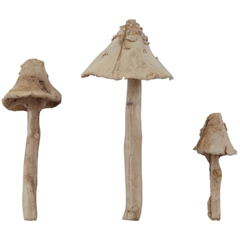 RESERVE Tim Holtz Idea-ology TOADSTOOLS th94082