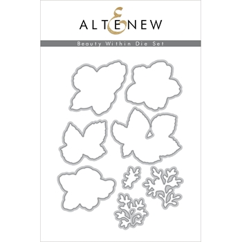 Altenew BEAUTY WITHIN Dies ALT4367