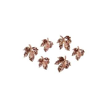 Prima Marketing PUMPKIN AND SPICE Metal Charms 647896