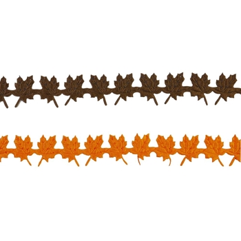 Prima Marketing PUMPKIN AND SPICE Trims 647902
