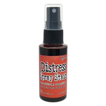 Tim Holtz Distress Spray Stain August 2020 New CRACKLING CAMPFIRE Ranger tss72348