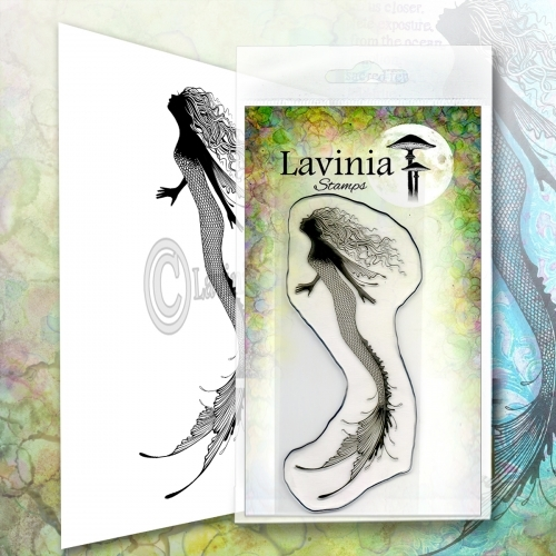 Lavinia Stamps ZELITH Clear Stamps LAV616 Preview Image