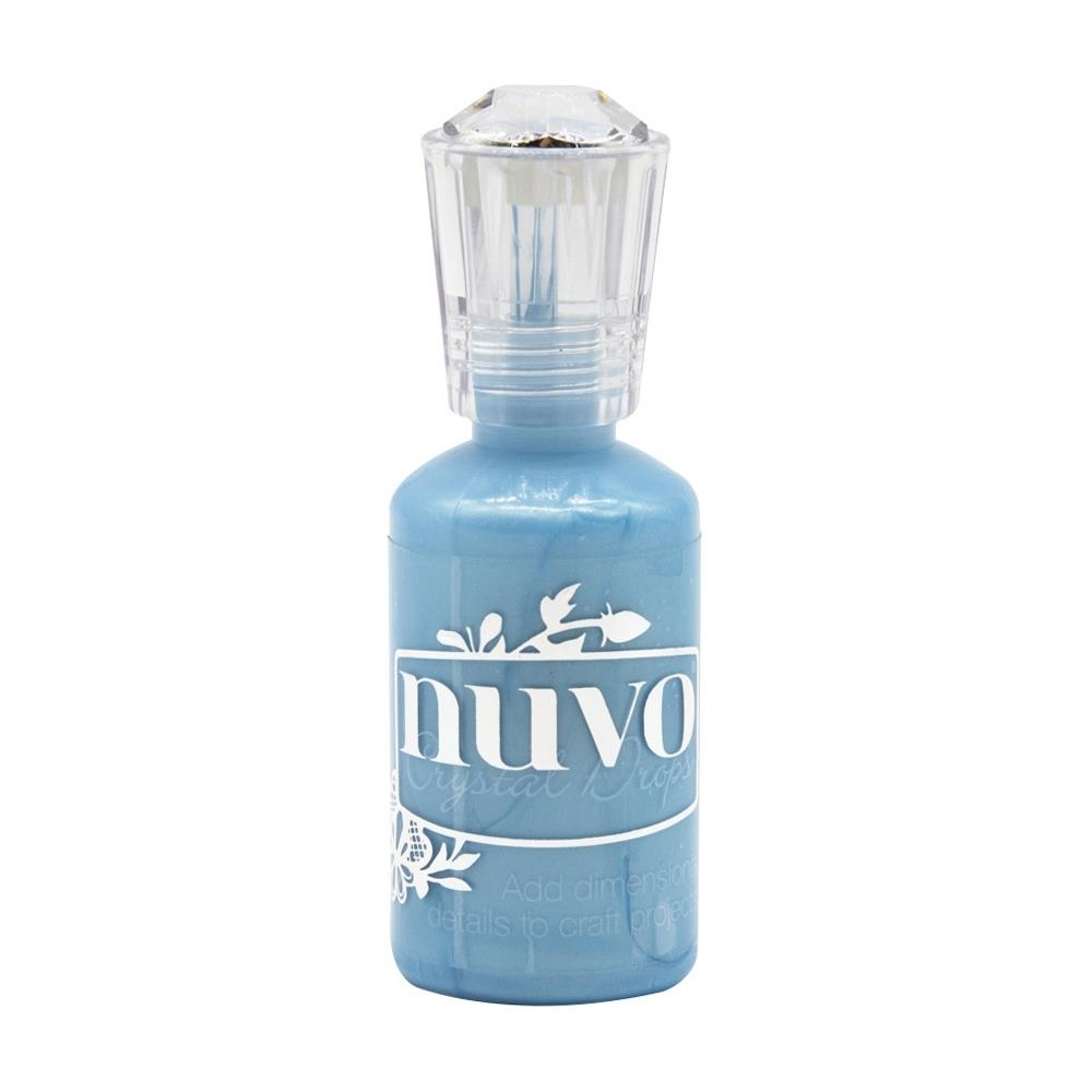 Tonic BLUE ICE Nuvo Crystal Drops 1809n zoom image