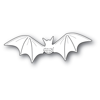 Memory Box CAVE BAT Craft Die 94358