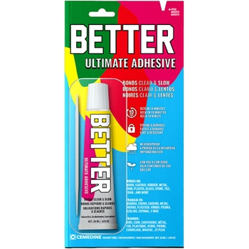 Better ULTIMATE ADHESIVE ax210