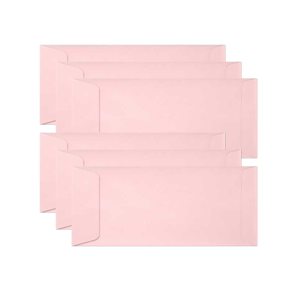 Simon Says Stamp Envelopes SLIMLINE COTTON CANDY Open End sss73 zoom image