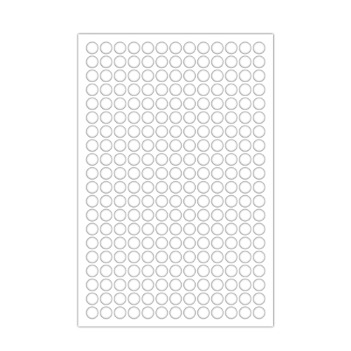 Simon Says Stamp Stencil BUBBLE WRAP ssst121488 Stamptember Preview Image
