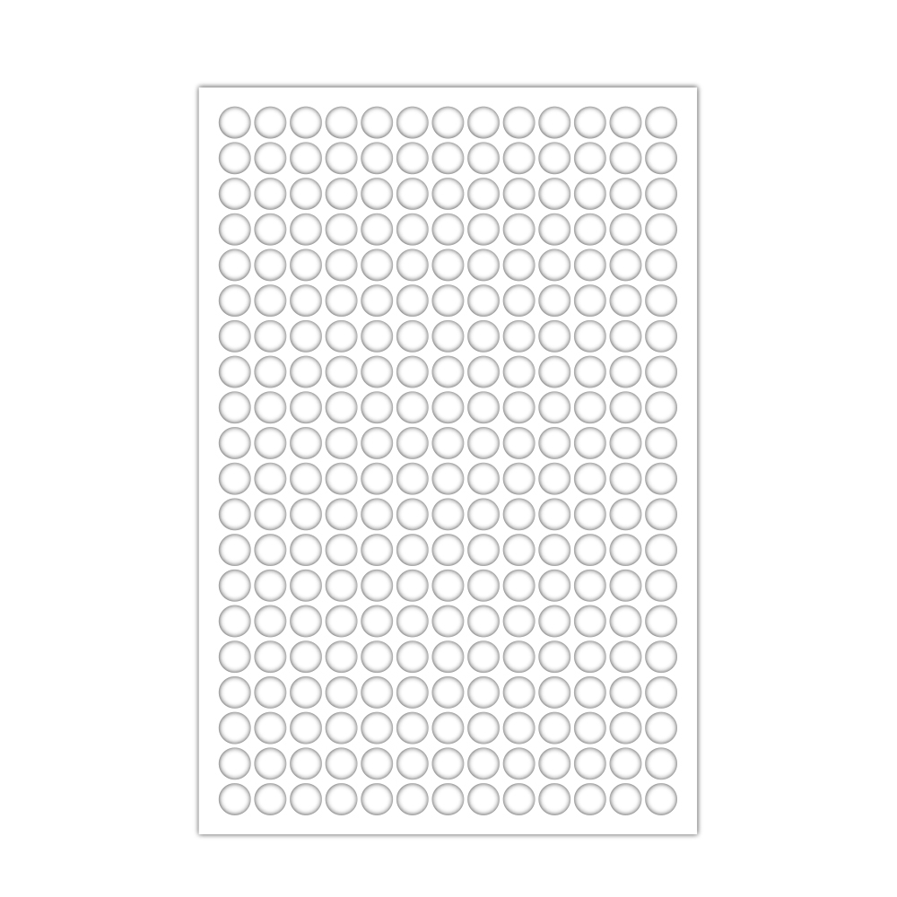 Simon Says Stamp Stencil BUBBLE WRAP ssst121488 Stamptember zoom image