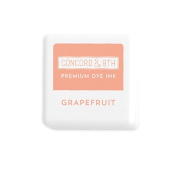 Concord & 9th GRAPEFRUIT Ink Cube 10864