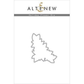 Altenew HOLIDAY FLOWER Dies ALT4437