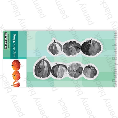 Penny Black Cling Stamps PICK OF THE PATCH 40-753 Preview Image