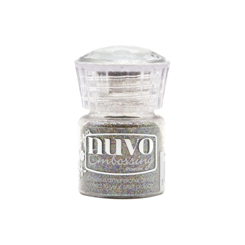 Tonic TWINKLING TINSEL Nuvo Embossing Powder 592n Preview Image