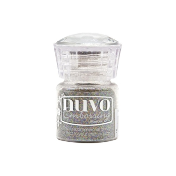 Tonic TWINKLING TINSEL Nuvo Embossing Powder 592n
