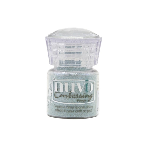 Tonic SNOW CRYSTAL Nuvo Embossing Powder 621n Preview Image