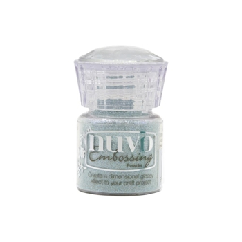 Tonic SNOW CRYSTAL Nuvo Embossing Powder 621n