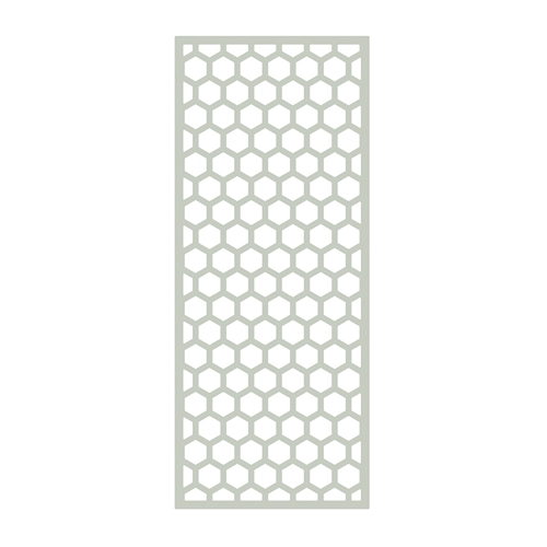 Honey Bee HEXI SLIMLINE COVERPLATE TOP Dies hbdshsct Preview Image