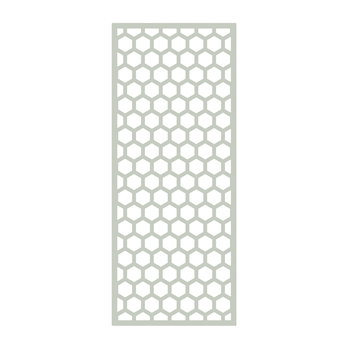 Honey Bee HEXI SLIMLINE COVERPLATE TOP Dies hbdshsct