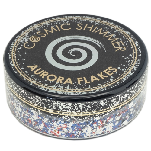 Cosmic Shimmer ROYAL SPARKLE Aurora Flakes csafroyal Preview Image