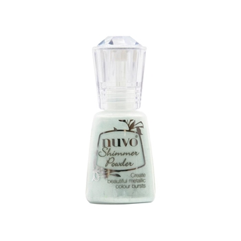 Tonic FOUNTAIN OF JADE Nuvo Shimmer Powder 1222n