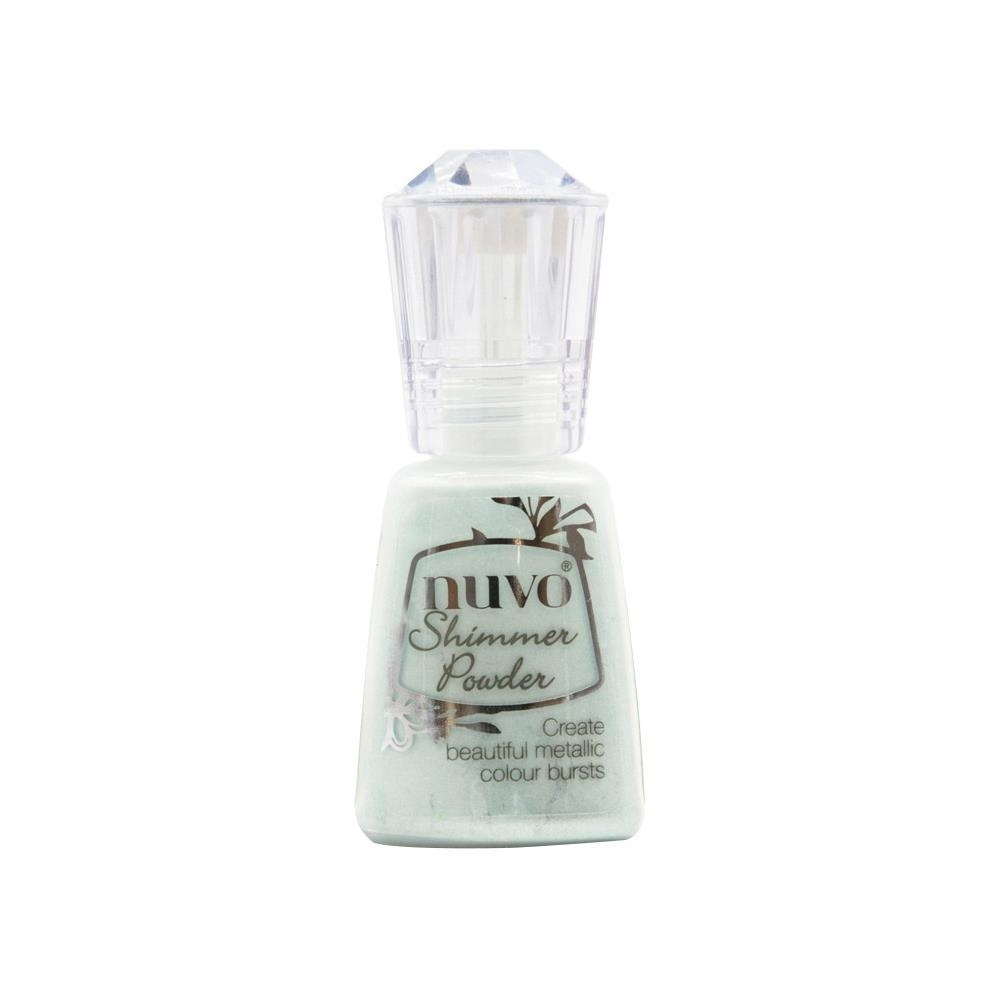 Tonic FOUNTAIN OF JADE Nuvo Shimmer Powder 1222n zoom image