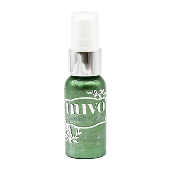 Tonic WISPY WILLOW Nuvo Sparkle Spray 1671n