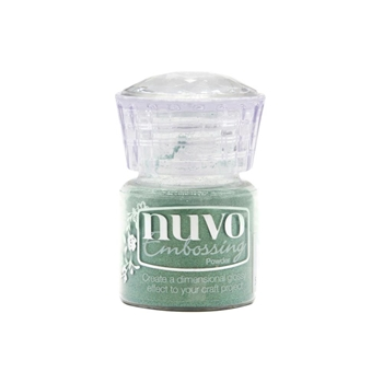 Tonic PEARLED PISTACHIO Nuvo Embossing Powder 622n