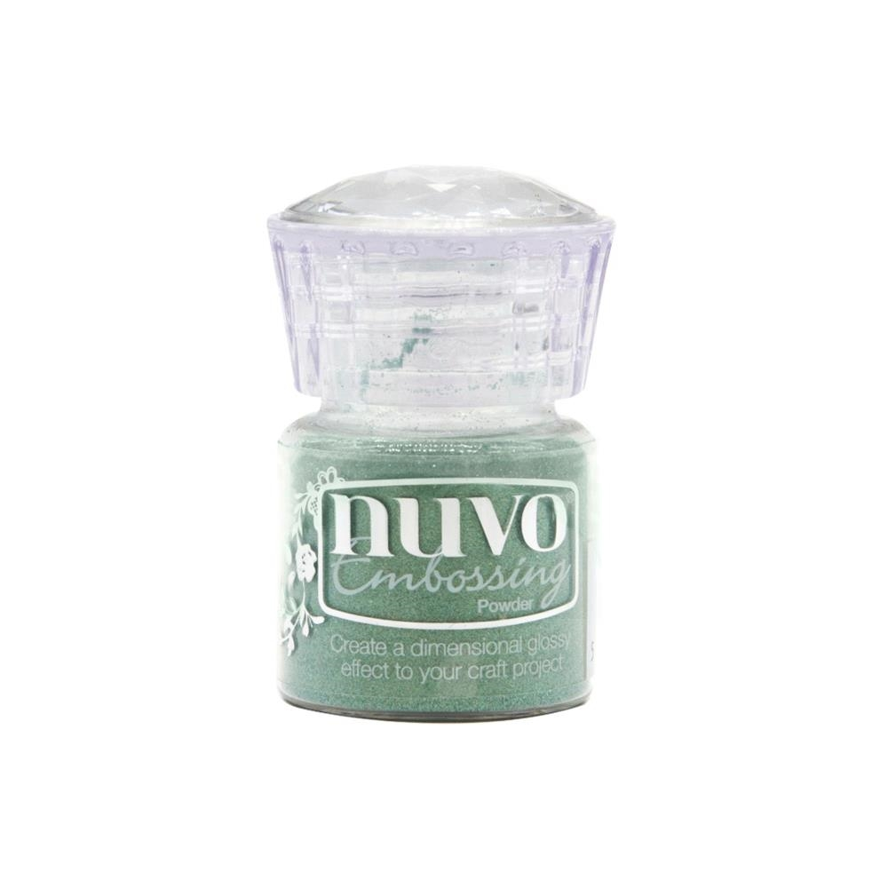 Tonic PEARLED PISTACHIO Nuvo Embossing Powder 622n zoom image