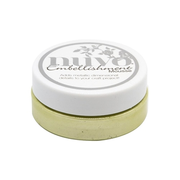 Tonic MINT TEA Nuvo Embellishment Mousse 840n