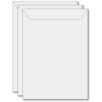Memory Box LARGE STORAGE POUCH Pack of 50 sb1001