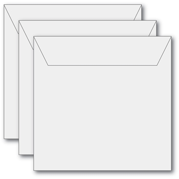 Memory Box SMALL STORAGE POUCH Pack of 50 sb1003