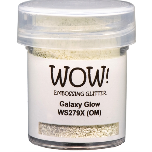 WOW Embossing Powder GALAXY GLOW WS279X Preview Image