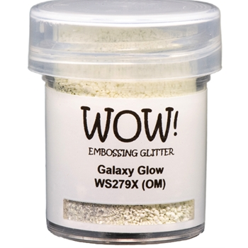 WOW Embossing Powder GALAXY GLOW WS279X