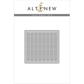 Altenew LACY PANEL COVER Die ALT4552
