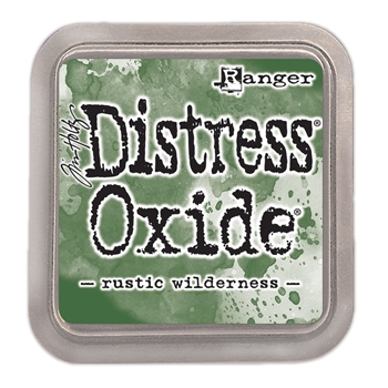 Tim Holtz Distress Oxide Ink Pad November 2020 New RUSTIC WILDERNESS Ranger tdo72829