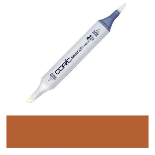 Copic Sketch MARKER E99 BAKED CLAY Preview Image