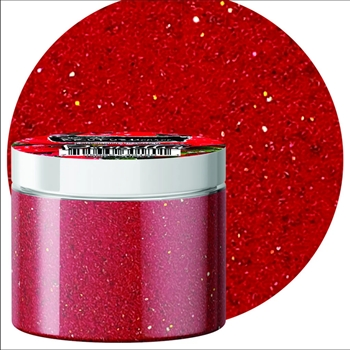 Brutus Monroe POINSETTIA Embossing Powder bru1801