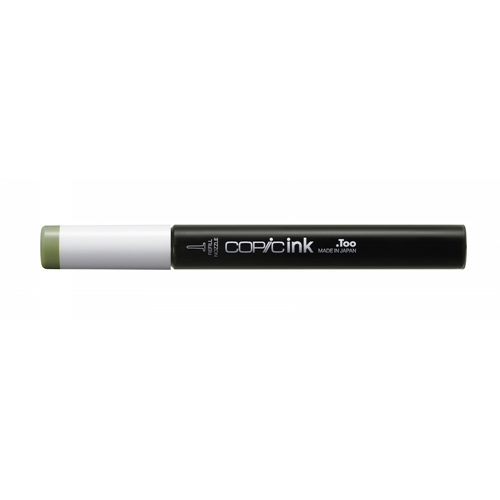 Copic PEA GREEN Refill and Alcohol Ink yg63 Preview Image
