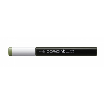 Copic PEA GREEN Refill and Alcohol Ink yg63