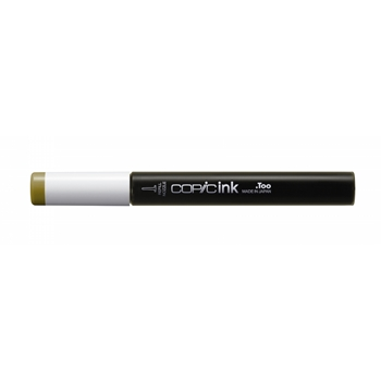 Copic PALE OLIVE Refill and Alcohol Ink yg95