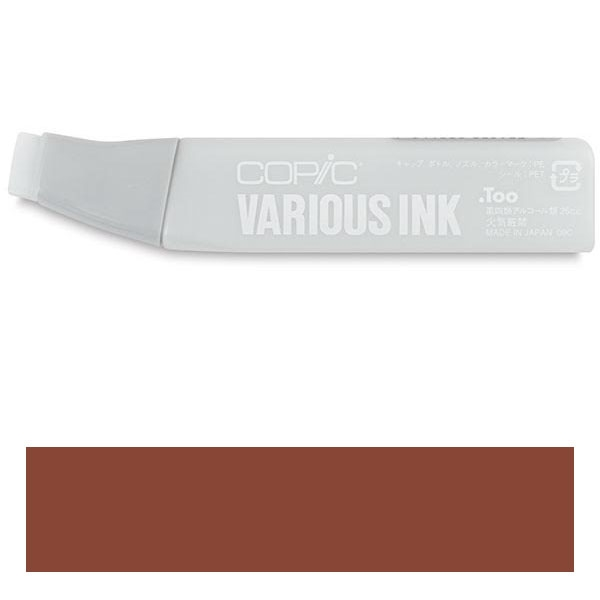 Copic Marker REFILL E29 BURNT UMBER Original Sketch And Ciao zoom image