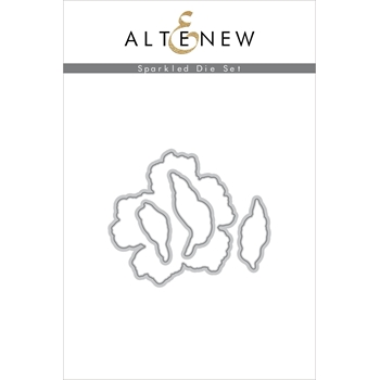 Altenew SPARKLED Dies ALT4601