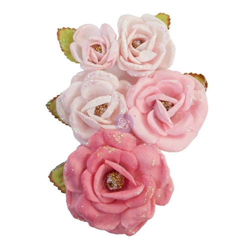 Prima Marketing TRUE FRIENDS With Love Flowers 651046 Preview Image