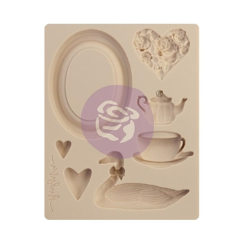 Prima Marketing WITH LOVE Silicone Mould 996338