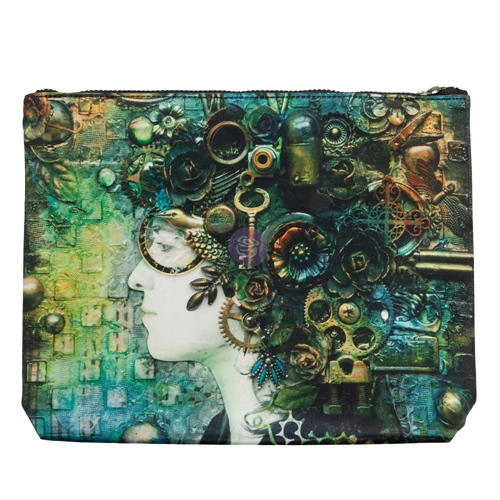 Prima Marketing ONCE BIG ART POUCH Art Basics 968052 Preview Image