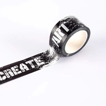 AALL & Create ARTSY Washi Tape aalwt5
