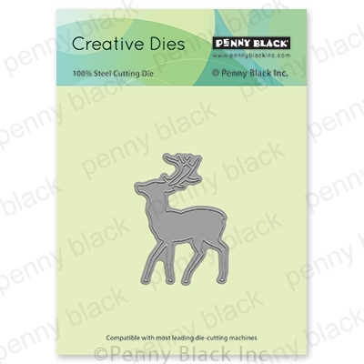 Penny Black DASHING Thin Metal Creative Dies 51 660 Preview Image