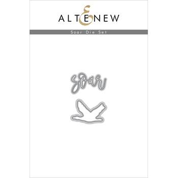 Altenew SOAR Dies ALT4681